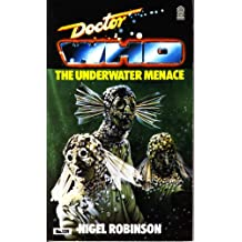 Doctor Who-The Underwater Menace