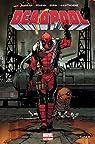 Deadpool Marvel now, tome 8 par Posehn