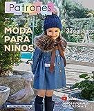 Cartamodello per bambini n. 11, cartamodelli da cucito per bambini, moda autunno/inverno, 32 modelli di cartamodelli per bambina, bambino, con tutorial passo video (Youtube).