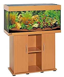 juwel 180 rio pour aquariophilie h tre aquarium sans meuble animalerie. Black Bedroom Furniture Sets. Home Design Ideas