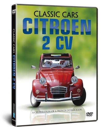 Preisvergleich Produktbild Classic Cars - Citroen 2Cv [DVD]