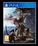 #6: Monster Hunter: World (PS4)