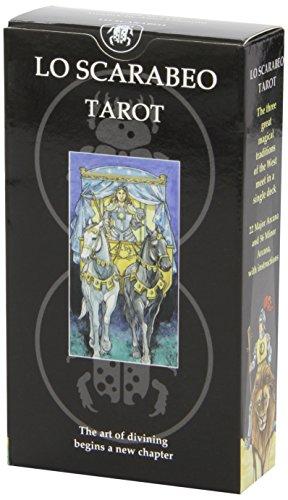 Loscarabeo Tarot