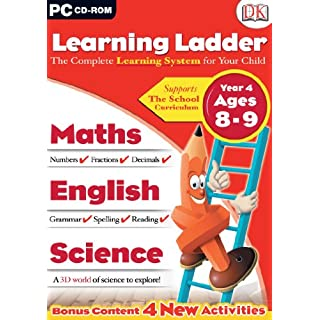 Learning Ladder Year 4 [Download]