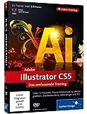 Adobe Illustrator CS5: Das umfassende Training Bild