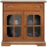 Amazon.it: mobili soggiorno classico - Arteferretto / Credenze e ...