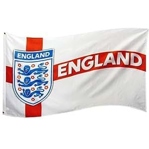 England F.A Drapeau Angleterre