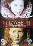 Elizabeth / Elizabeth The Golden Age [Import italien]