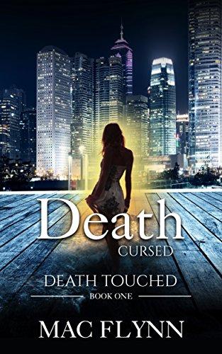 Death Cursed: Death Touched Book 1 (Urban Fantasy Romance) (English Edition) par [Flynn, Mac]