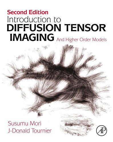 Introduction to Diffusion Tensor Imaging: And Higher Order Models (Level Crossing)