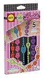 ALEX Toys Do-it-Yourself Wear Tres Chic Lacelets Bracelets Kit