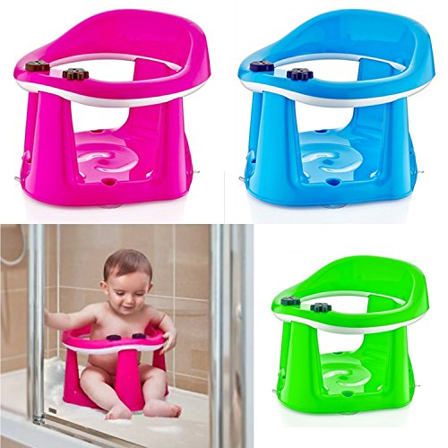 3 In 1 Baby Toddler Child Bath Support Seat Safety Bathing Safe Dinning Play BPA FREE MWR 511AmkHEG9L