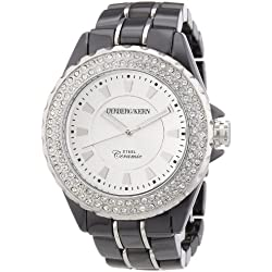 Dyrberg/Kern Women's Quartz Watch 334310 334310
