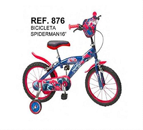 Jugatoys Bicicleta 16