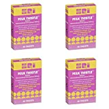 (4 PACK) - Hri Milk Thistle Tablets   30s   4 PACK - SUPER SAVER - SAVE MONEY