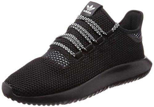 Adidas tubular shadow ck, scarpe da fitness uomo, nero negbás/ftwbla 000, 43 1/3 eu