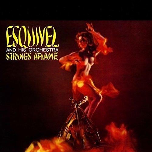 Strings Aflame [VINYL]