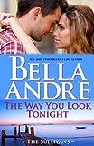 The Way You Look Tonight (Seattle Sullivans #1) (The Sullivans Book 9)
