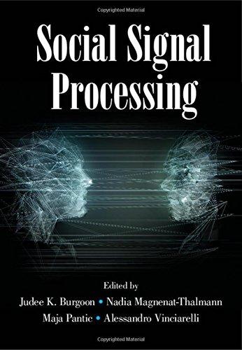 Social Signal Processing