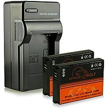Samsung Cámara Digital batería charger//usb Cable Pl10 Pl100 Pl120 Pl150 Pl170