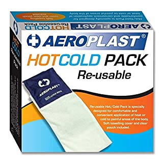 Aero Healthcare Hot/Cold Pack with Cotton Cover