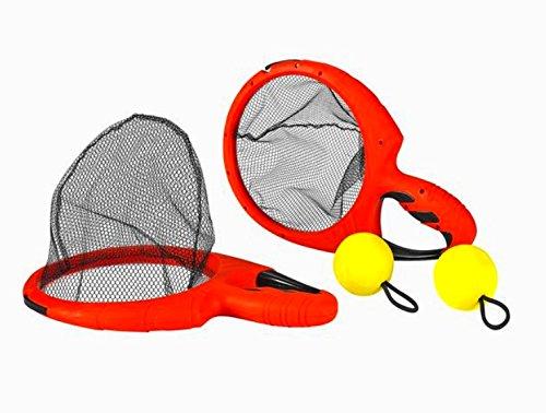 Preisvergleich Produktbild Revell PLAY'N'ACTION 24395 - Outdoor Game Fire Ball, Sonstige Spielwaren