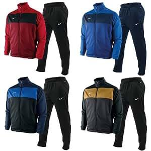 Nike Federation II Trainingsanzug 361144+329358 XXL Anthrazit