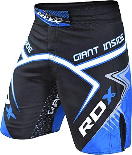 Zoom IMG-1 rdx mma boxe pantaloncini pugilato