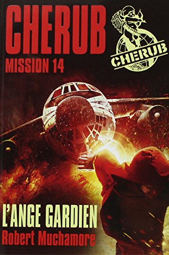 Cherub (14) : L'ange gardien