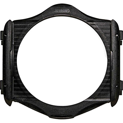 Cokin Filterhalter (geeignet für Creative Filter System P-Serie) schwarz -