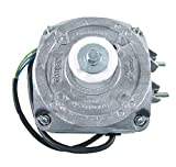 Motor EBM M4Q045-CF01-01/A28, 230 V /1 / 50 Hz, Kapazität/Leistung 16/60 W