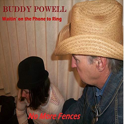 Waitin' on the Phone to Ring Buddy Phone