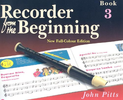 recorder-from-the-beginning-pupils-book-bk-3