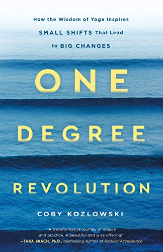 One Degree Revolution: How the Wisdom of Yoga Inspires Small ...