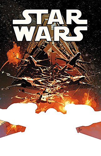 Star Wars Vol. 4: Last Flight Of The Harbinger Cover Image