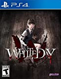 White Day A Labyrinth Named School - PlayStation 4