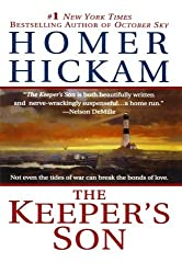 The Keeper's Son by Homer Hickam (2003-10-22)