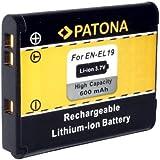 Patona - Sistema de batería inteligente 3280-X