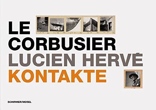 Kontakte Buch-Cover