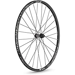 "'DT Swiss Rueda Delantera M1900Spline 29""Alu Negro Center Lock 100/15mm PP (ruedas delanteras)/Front Wheel 1900Spline 29Alu Black Center Lock 100/15mm Ta (Front Wheels)"