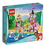 LEGO-Disney-Princess-I-festeggiamenti-reali-di-Ariel-Aurora-e-Tiana-41162