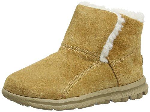 ugga, Mädchen Sneakers, Braun (CSNT), 29 EU (11.5 Kinder UK) (Go Go-stiefel Für Mädchen)