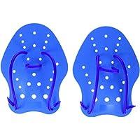 Softee Equipment Palas Natación High Tech -L-Azul