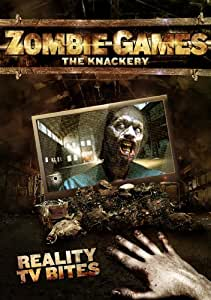 Zombie Games: The Knackery [DVD] [2009] [Region 1] [US Import] [NTSC]