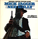 Mick Jagger As Ned Kelly Compilation (Various Artists) [Vinyl LP]