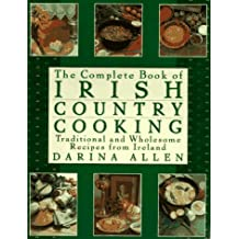 The Complete Book of Irish Country Cooking