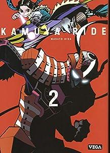 Kamuya Ride Edition simple Tome 2