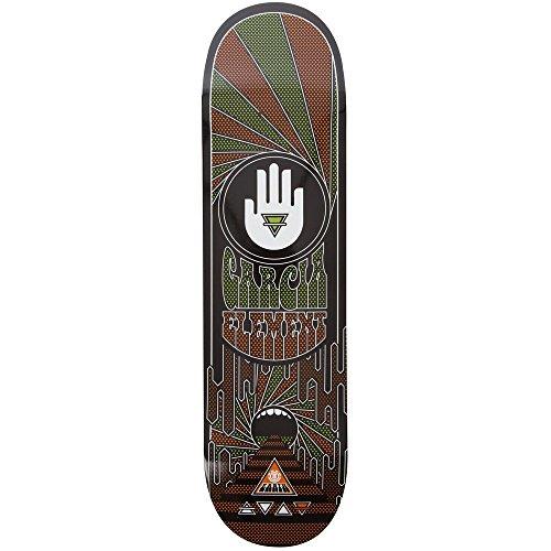 skateboard-deck-element-garcia-delirio-85deck-a-tinta-unita-taglia-unica