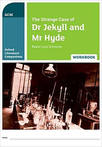 Oxford Literature Companions: The Strange Case of Dr Jekyll and