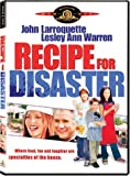 Recipe for Disaster [Import USA Zone 1]